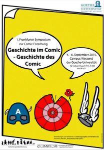 Comicforschung_Tagung_2015